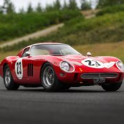 RM Sotheby's - Online auction Only: SHIFT / Monterey 2020