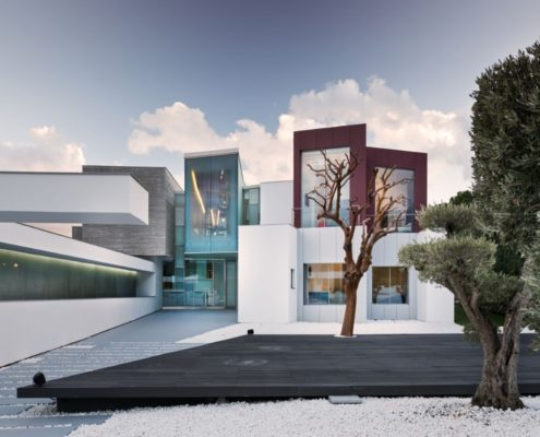 Sotheby's International Realty: Luxury Properties and Homes golf course in Ciudalcampo Madrid